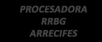 PROCESADORA RRBG ARRECIFES