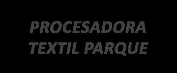 PROCESADORA TEXTIL PARQUE